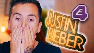 Embarrassed Belieber Needs To Get Rid Of Justin Bieber Tattoo | Tattoo Fixers
