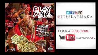 Plies - RAN OFF FROM THE PLUG PlayMaka (cover song)