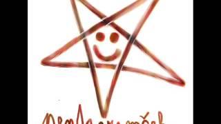 Pentagramček - Mám ťa rád