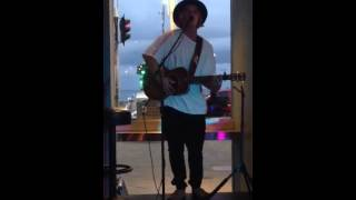 Air - Snakadaktal (Live Cover by James Campbell)