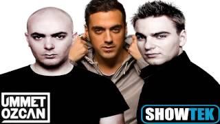 Ummet Ozcan & Showtek - Raise Your Hands Up! [Preview]