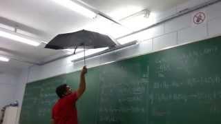 Prof. Guilherme Bastos tenta pegar os Chokitos (2)