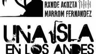 05. Juicio Ft. Canserbero - Rxnde Akozta | Una Isla en los Andes (2014)