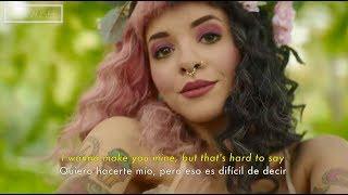 Melanie Martinez - Training Wheels (Clean Version) [English/ Subtitulada en Español) + Video
