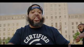 """(Camden NJ Rappers)CHACE GAMBLE FT SALUTAG """"CERTIFIED  REAL"""""""