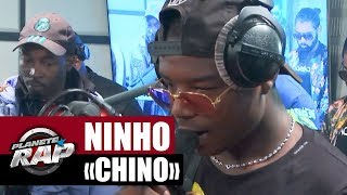 "Ninho ""Chino"" #PlanèteRap"