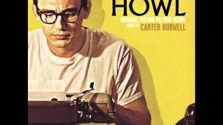 07. Now Denver Is Lonesome For Her Heroes - HOWL OST Carter Burwell
