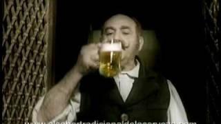 Spot Cerveza Pilsen Callao - El Sabor en su Punto