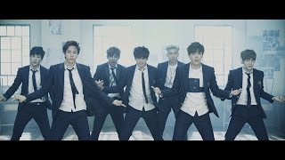 BTS (防弾少年団) 'BOY IN LUV -Japanese Ver.-' Official MV