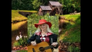 "CAROLINA ROSE ="" THE WALTZ OF NORTH CAROLINA"""