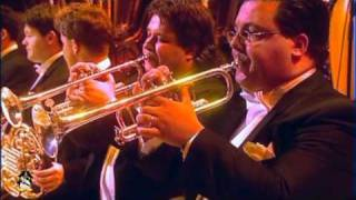 Fifth Beethoven & Brasil Simphony - Andre Rieu
