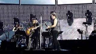 Bon Jovi - I'm a Cowboy - Live in Hamburg