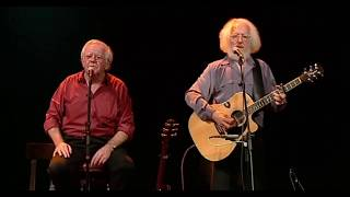 The Dubliners - Molly Malone (40 Years   Live From The Gaiety)