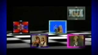 ABBA -KNOWING ME KNOWING YOU- (CLUBBROTHERS MIX) VIDEO BY J. MORGA