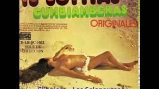 El bolero - Los Selenautas