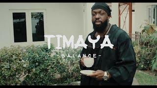 Timaya - Balance (Official Video)