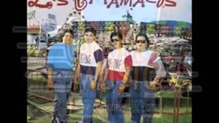 JAIME DE ANDA Y LOS CHAMACOS - ESTA NOCHE ME VOY DE PARRANDA