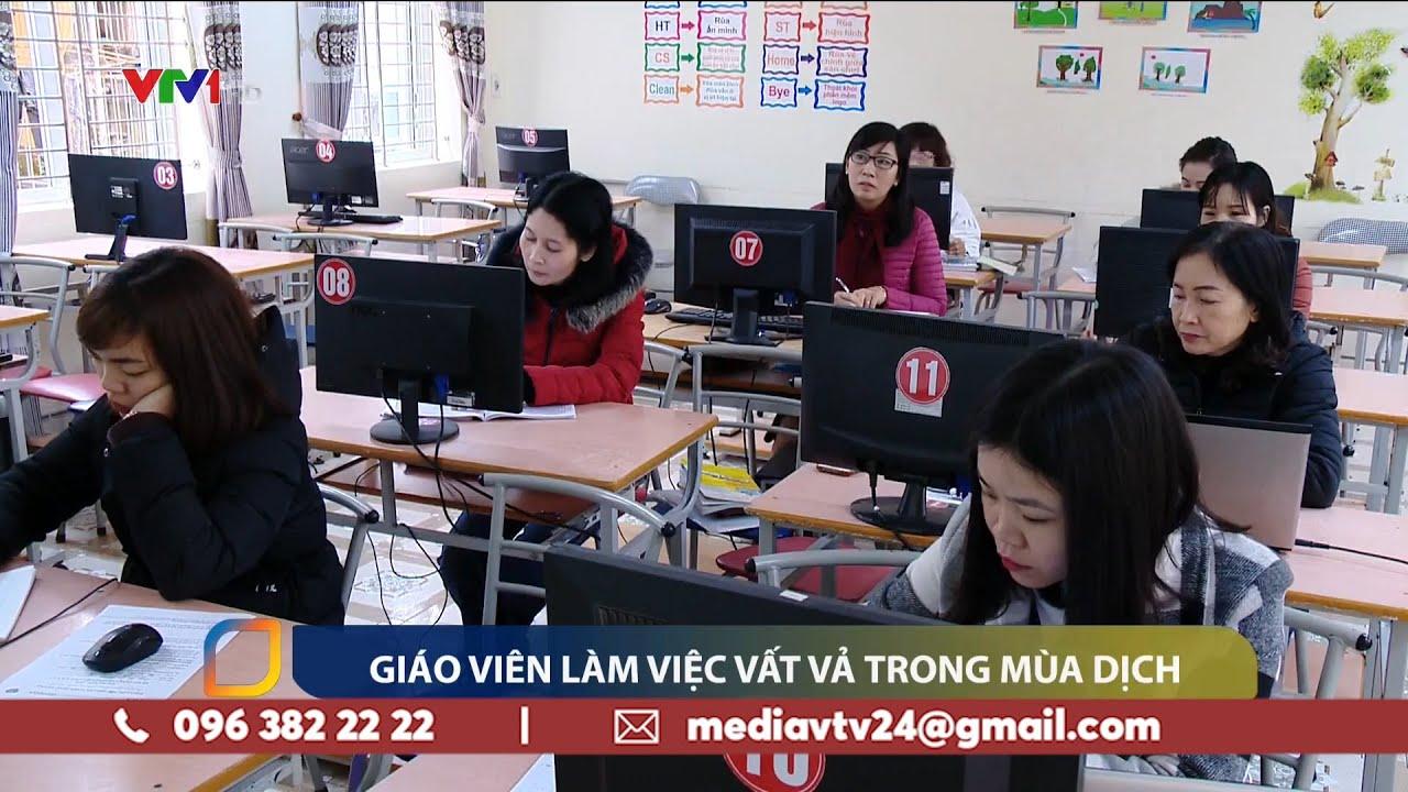 Học sinh nghỉ học vì dịch COVID-19, trường tư khóc ròng