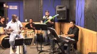 Kimbara Orquesta Cali - La Revancha, 20 años menos (Live)