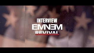 Eminem x M'rik - Revival - TEASER