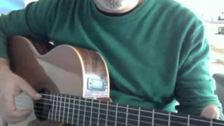 """Deniz ve Mehtap """" Gitar Cover """""""