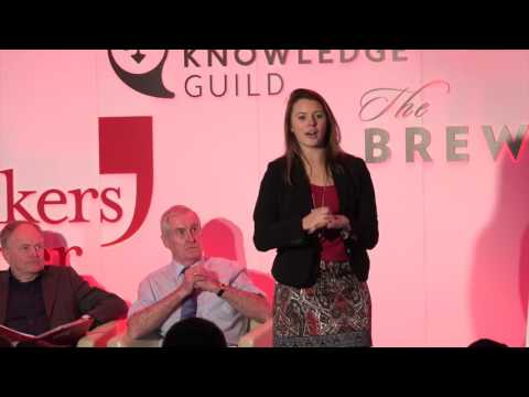 The Knowledge Guild Video - Extraordinary Lives: The Path To Achievement - Clive Anderson - Liz Johnson - Cathy O'Dowd -Miles Hilton-Barber