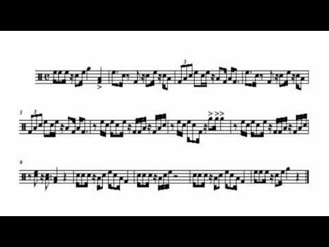 Super Mario Cadence Tenors Chords - Chordify