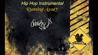 Hip Hop Instrumental - Running Away