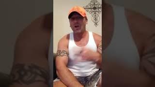 Redneck freestyles Machine gun Kelly Rap Devil Beat