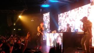 Emis Killa Killers live HD @ Orion RM 21-03-14