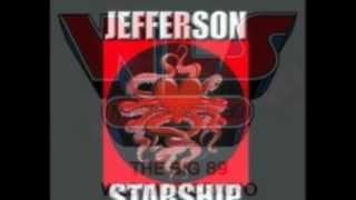 WLS-AM Radio Edit - Miracles - Jefferson Starship 1975