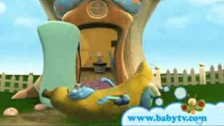 Baby TV Cuddlies Trailer Indovision