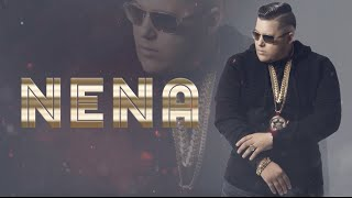 Sammy & Falsetto - Nena (Lyric Video)