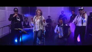Simona Tone & Nicu Manciu Band - Hora Burlacitelor [Videoclip Official 2018]