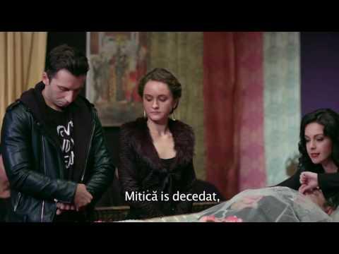 Vedete din showbizul românesc la înmormântarea răposatului Dumitru, In Puii Mei