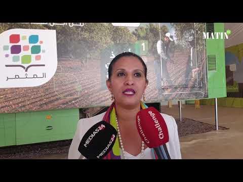 Video : Programme Al Moutmir : Le groupe OCP voit plus grand pour la prochaine campagne agricole