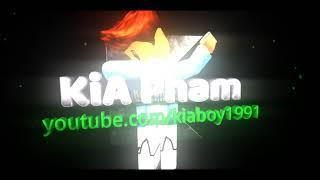 New Intro | KiA Phạm