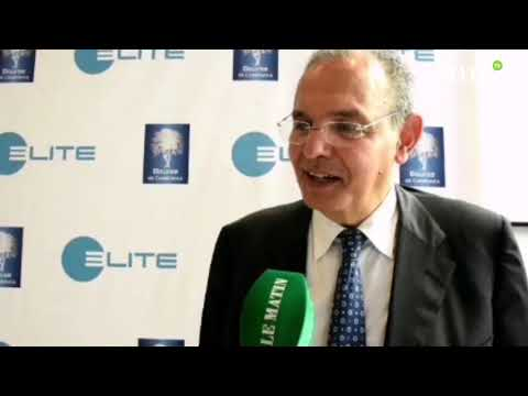Video : Lancement de la 7e cohorte Elite Maroc