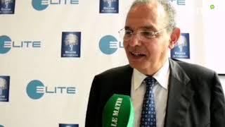Lancement de la 7e cohorte Elite Maroc