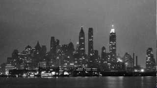 Heitor Villa-Lobos - New York Skyline Melody