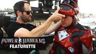 "Power Rangers (2017 Movie) Official Featurette – ""Bigger and Better"""
