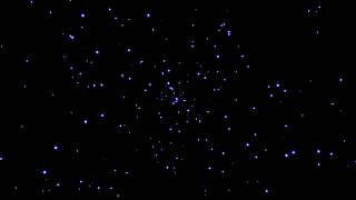 3D HD Virtual Trip Through Space The Universe Animated Animation Star Trek Sequence Star Wars