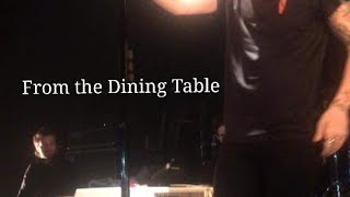 Harry Styles - From the Dining Table (live in Mexico)