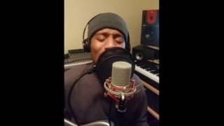 SWEET LOVE - by Shawn Powell (ANITA BAKER COVER)