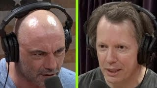 Sean Carroll Blows Joe Rogan's Mind With Laplace's Demon