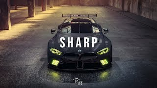 """Sharp"" - Hard Trap Beat 