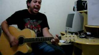 Light On - David Cook (cover by Dú Oliva)