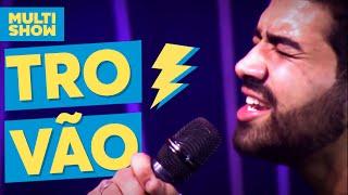 Trovão | Dilsinho | Anitta | Música Boa ao Vivo | Multishow