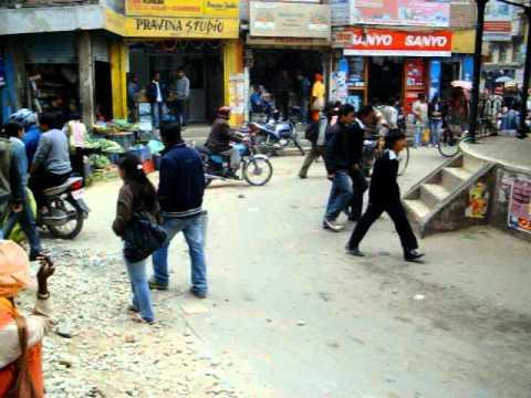 Nepal 2009 Kathmandu