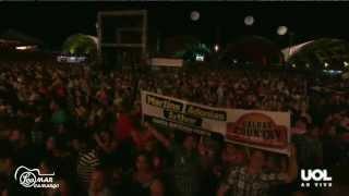 Cleber e Cauan - Mel Nesse Trem (AO VIVO NO CALDAS COUNTRY 2013)
